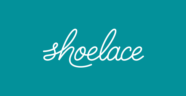 Shoelace from google